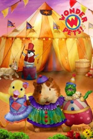 Image The Wonder Pets