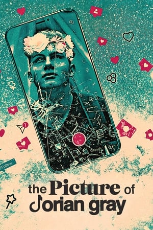 Image The Picture of Dorian Gray