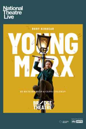 Image National Theatre Live: Young Marx