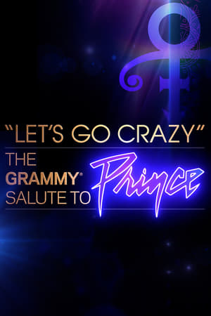Image Let's Go Crazy: The Grammy Salute to Prince