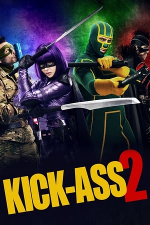 Image Kick-Ass 2
