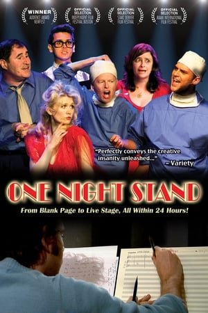 Image One Night Stand