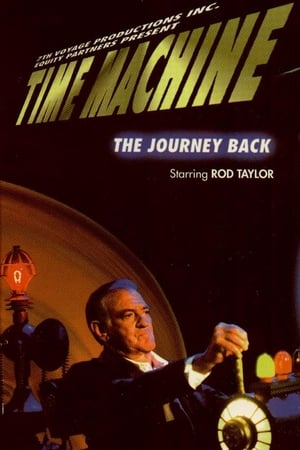 Image Time Machine: The Journey Back
