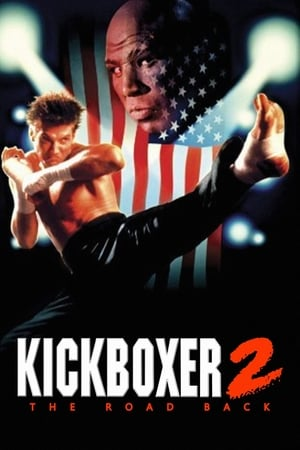Image Kickboxer 2: The Road Back