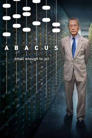 Poster Abacus: Small Enough to Jail 2017