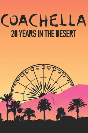 Image Coachella: 20 Years in the Desert