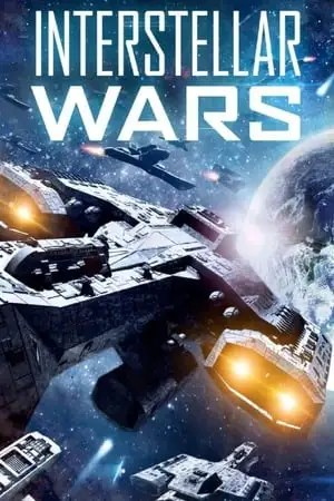 Image Interstellar Wars