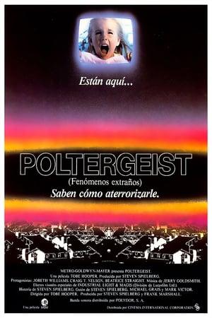 Ver Online Poltergeist: Juegos diabólicos