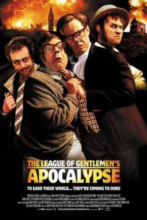 Image The League of the Gentlemen's Apocalypse