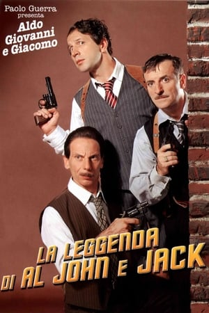 Image The Legend of Al, John and Jack