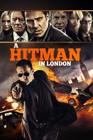 Image A Hitman in London