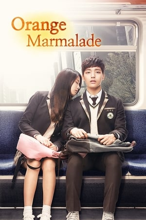 Image Orange Marmalade