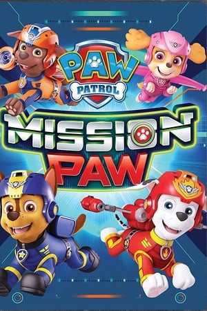 Paw Patrol: Mission Paw