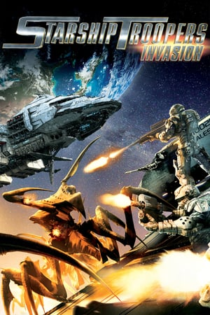 Image Starship Troopers: Invasion
