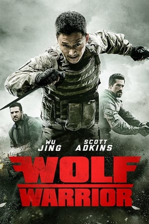 Image Wolf Warrior