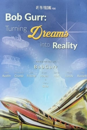 Bob Gurr: Turning Dreams into Reality