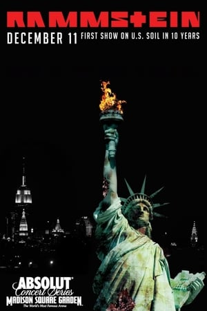 Image Rammstein: In Amerika - Live from Madison Square Garden