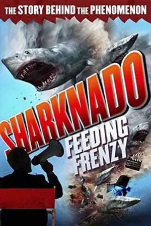 Image Sharknado: Feeding Frenzy