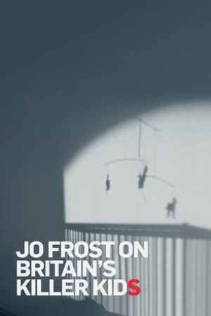 Image Jo Frost On Britain's Killer Kids