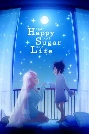 Image Happy Sugar Life