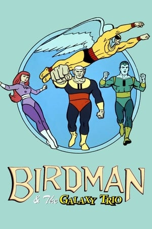 Image Birdman and the Galaxy Trio