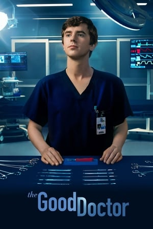Poster The Good Doctor 2017