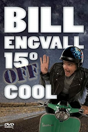 Image Bill Engvall: 15º Off Cool