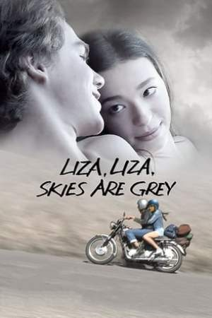 Image Liza, Liza, Skies Are Grey