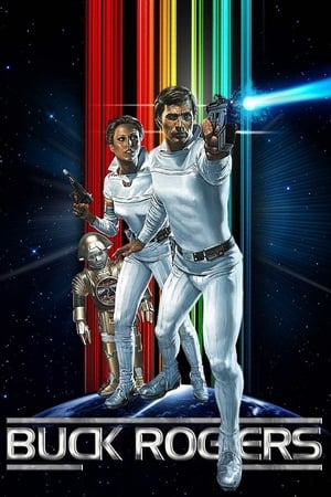 Image Buck Rogers in the 25th Century