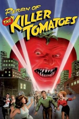 Image Return of the Killer Tomatoes!