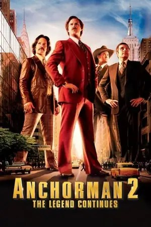 Image Anchorman 2: The Legend Continues