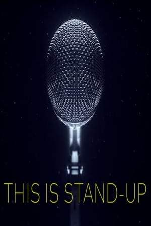 Image This is Stand-Up