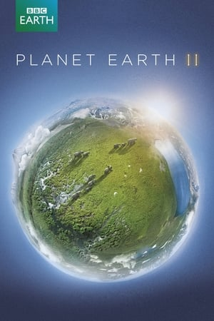 Poster Planet Earth II Season 1 Mountains 2016