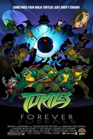 Image Turtles Forever