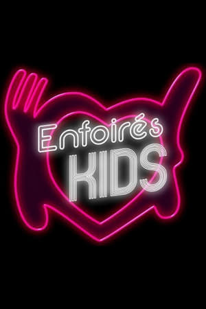 Image Enfoirés Kids