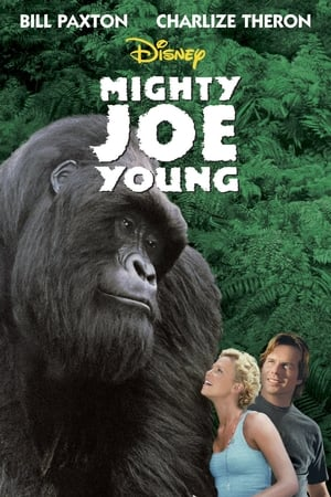 Image Mighty Joe Young