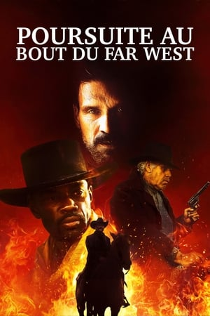 Image Poursuite au bout du Far West