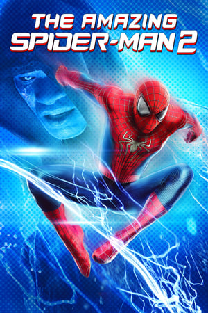 Image Amazing Spider-Man 2
