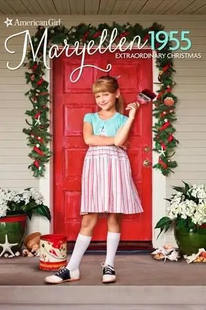 Image An American Girl Story: Maryellen 1955 - Extraordinary Christmas