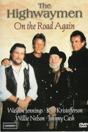 Image The Highwaymen: On the Road Again