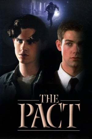 Image The Pact