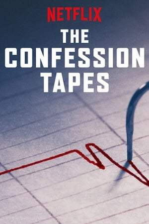 Image The Confession Tapes
