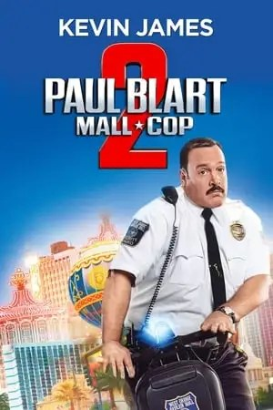 Image Paul Blart: Mall Cop 2