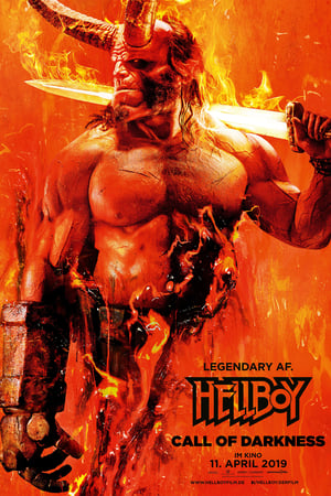 Image Hellboy - Call of Darkness