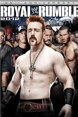 Image WWE Royal Rumble 2012