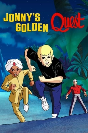 Image Jonny's Golden Quest