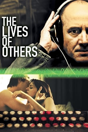 Poster The Lives of Others 2006