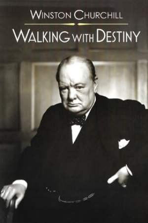 Image Winston Churchill: Walking with Destiny