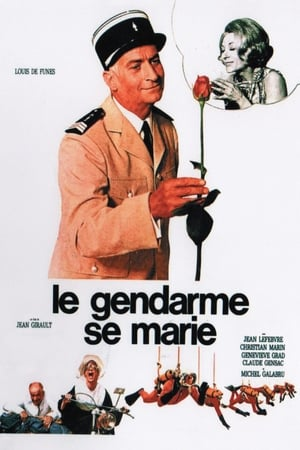 Image The Gendarme Gets Married