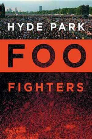 Image Foo Fighters: Hyde Park